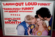 Cinema Poster: EMPLOYEE OF THE MONTH 2007 (Quad) Jessica Simpson
