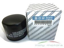 Fiat Stilo Idea Original Ölfilter Filterkatusche Filter 46808398 60612882
