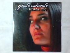 GIADA CALIENDO Amado mio cds GIARDINO DEI SEMPLICI