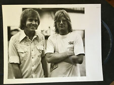 Jan And Dean headshot original vintage press photo