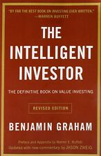 NEW The Intelligent Investor by Benjamin Graham Paperback Book FREE SHIPPING -AU
