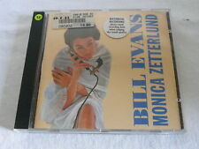CD: Bill Evans & Monica zetterlund