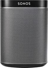 Sonos - Play:1 Wireless Smart Speaker for Streaming Music - Black