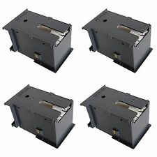 4 Pack Epson WorkForce WF 3640 3540 3530 3520 Waste Ink Collector Box T671000