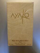 Marc de la Morandière Ayako EDT 100 ml.