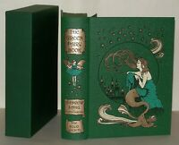 The Green Fairy Book - Andrew Lang, Hardback With Slipcase, Folio Society 2009