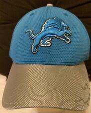 New Era Detroit Lions Fitted Cap Size M/L