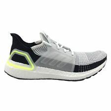 adidas Mens Shoes Ultraboost 19 M Size US 11 White Black Volt