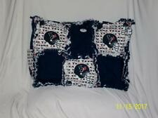 Houston Texans  Football NFL Rag Quilt DiaperBag Bag Tote Purse Great Gift
