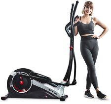 Christopeit Sport Crosstrainer-Ergometer AX 7000 Crosstrainer Fitnessgeräte
