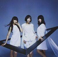 Triangle Perfume CD