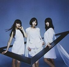 Triangle Perfume CD