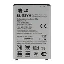 Batterie origine neuve lg bl-53yh pour lg g3