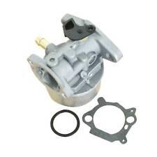 Carburetor For Briggs & Stratton 498170 / 799868 Toro Sears Lawnmower Carb
