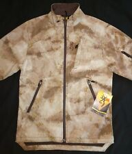 a584257863b1c Browning HELLS Canyon Speed Back Country Jacket Atacs-au M 3048260802