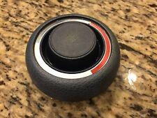 AMC Rambler American Excellent Steering Wheel Horn Button Pad Rare