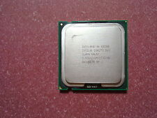 Intel Core 2 Duo e8300, Socket 775, FSB 1333, 2.8 GHz, Dual Core, l2 6mb, slapn