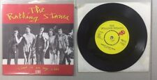THE ROLLING STONES TIME IS ON MY SIDE 45 RECORD RSR 111 - RE5