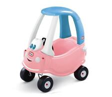 Little Tikes Cozy Coupe Princess Ride In Car