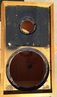 Vintage Acoustic Research AR-2 AR-2X  Speaker (1) Cabinet