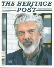 The Heritage Post - Issue 24 / Jan.18 (NEW),*Post included to UK/EU