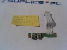 compaq presario CQ70 - Pcb port micro et casque