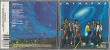 The Jacksons - Victory (CD, Oct-1984, Epic) DADC EARLY PRESS EK 38946