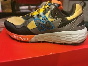 New balance Fresh Foam Crag V2 Shoes size UK 10