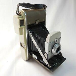 Vintage 1950's Polaroid Land Camera Model 80
