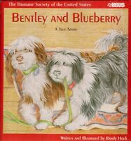 Bentley And Blueberry