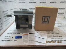 SQUARE D PAK11C1 SERVICE PAK POWER OUTLET NEW