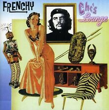 Frenchy - Che's Lounge [New CD]