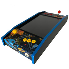 Table top / Bar top arcade machine with 60 classic retro games - Multigame Theme