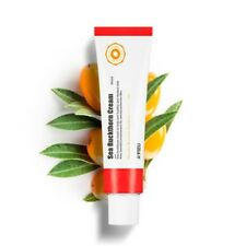 [A'PIEU] Sea Buckthorn Anti-Aging Wrinkle Brightening Facial Cream 50g KOREA NEW