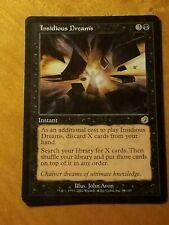 Arrogant Wurm *PLAYSET* Magic MtG x4 Torment MP