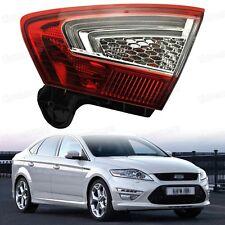 1Pcs Right Side Rear INNER Tail Light Lamp for Ford Mondeo Sedan 2011-2012 11 12