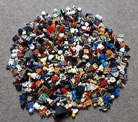 100 Gramm 0,1 Kg Lego Star Wars Figuren Teile Torso Beine Köpfe Minifig Konvolut