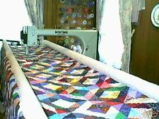 Longarm Machine Quilting for your Quilt Tops.