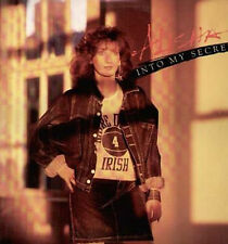 ALISHA - Into My Secret - Rca - 1987 - 6432-1-RD - Can