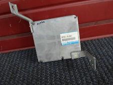 2003 MX-5 MIATA CONVERTIBLE 1.8 ENGINE COMPUTER BP04-18-881 OEM