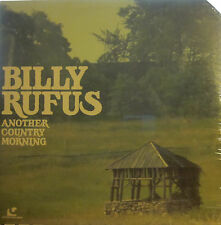 Billy Rufus - Another Country Morning  (Guinness 36031) ('77) (sealed) (tax scam