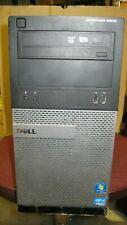 New listing Dell Optiplex 3010 Mt Intel Core i5-3470 3.20Ghz 8Gb 500Gb Win10 Computer Dvdrw