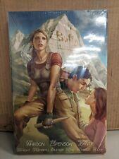 Buffy the Vampire Slayer Season 8 volume 3 HC hardcover omnibus new/sealed