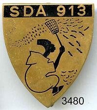 3480 - AIR - S.D.A. 914