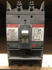 GE SGLA26AT0400 Circuit Breaker USED **Free Shipping**