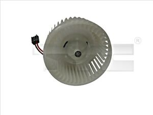 TYC Interior Blower For VOLVO S60 I S80 V70 II Xc70 Xc90 CROSS COUNTRY 9171479