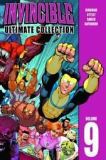 Invincible Vol. 9 : The Ultimate Collection (2014, Hardcover)