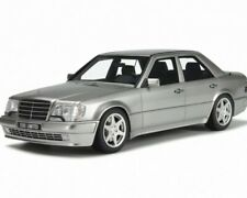 1:18 Otto Mercedes 500E Limited W124 Otto Mobile OT623 NEW