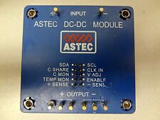 ASTEC AIH20B300 N-L DC-DC Module 1-OUT 12V 20.8A 250W 18-Pin Half-Brick FREE S&H