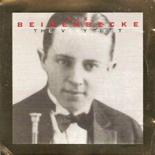 Bix Beiderbecke - The Very Best (CD 1996) Italian Release